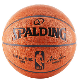 Spalding NBA Replica outdoor