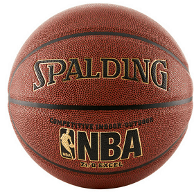 Spalding NBA Zi/O Excel outdoor/indoor