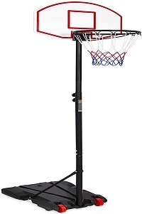 Product-kids-portable basketball hoops