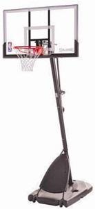 Spalding-prosalam-portable basketball hoop