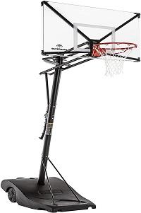Silverback NXT Portable Basketball Hoop