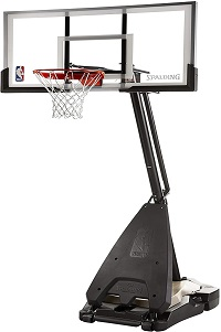 spalding-NBA-Hybrid basketball hoop