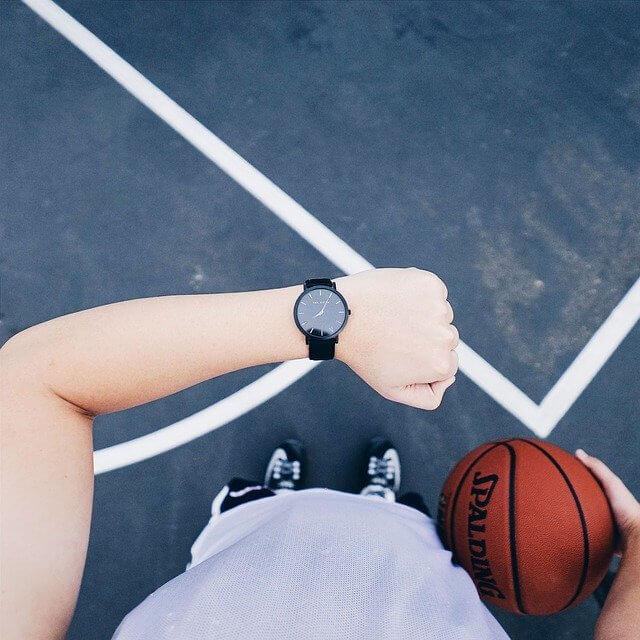 Basketball Game length