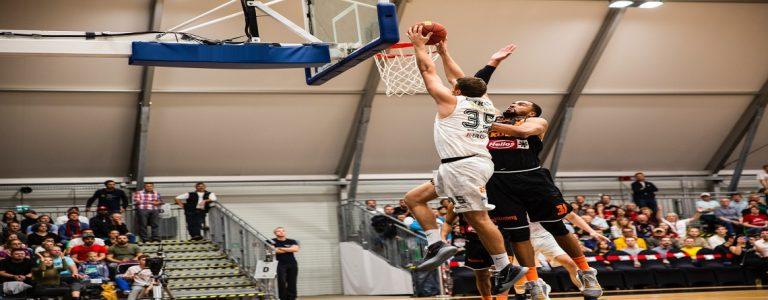 Highest vertical jump NBA