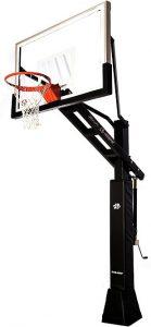 Ryval c660 Basketball hoop