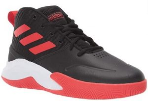adidas-Mens-Own theg ame-Wide-Basketball-Shoe-1