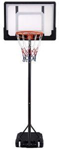 Cozy Dio Basketball Hoop