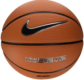 NIKE Hyper Elite Official Basketball (29.5) inches