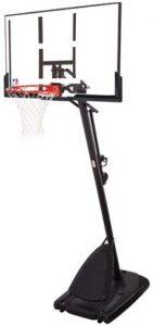 SpaldingPolycarbonate Backboard NBA