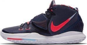Nike Kyrie 6 Mens Basketball Sneakers