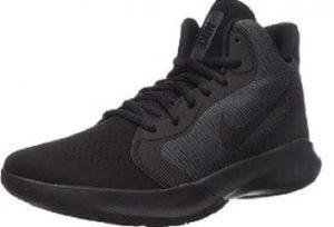 Nike Unisex-Adult Precision Iii Nubuck