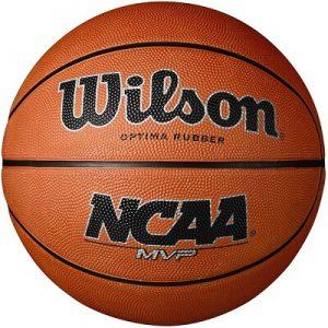 Wilson MVP Rubber Basketball