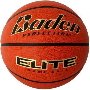 baden elite game ball