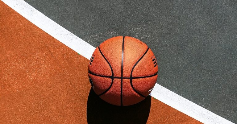 best grip outdoor basketball