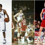 Who are The Tallest Players in the History of NBA?