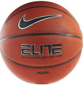 Nike elite basketball