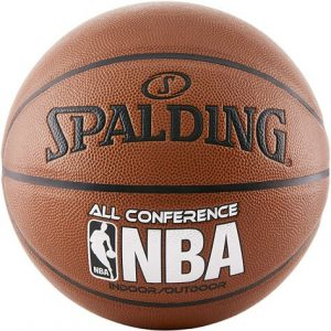 spalding all confrence