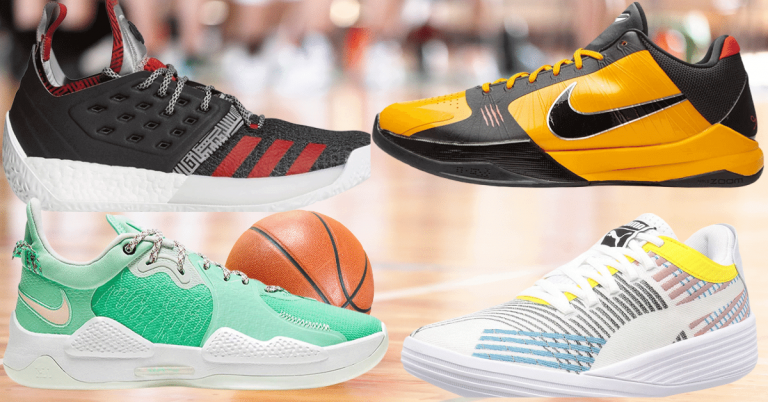 best low top bball shoes
