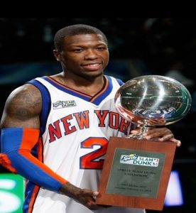 height of Nate Robinson