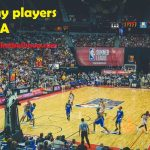 total numbers of NBA players