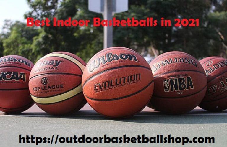 best NBA indoor basketball