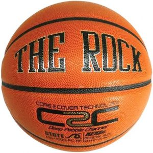 the rock indoor only